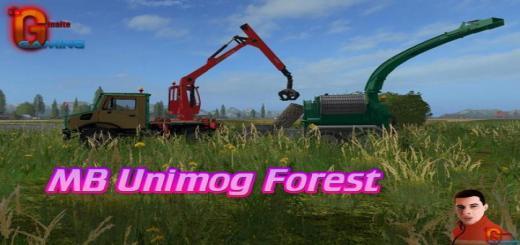 FS17 Forestry Trucks Mods   Simulator Games Mods Download
