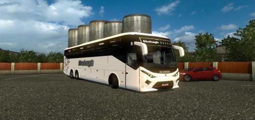 HAULIN TÉLÉCHARGER GRATUITEMENT BUS WOS WITH 18 TRIP BUSSCAR