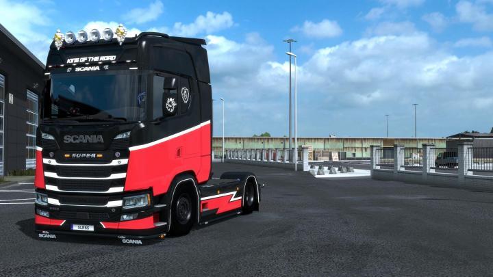 ⚡ Ets 2 1 31 crack indir | SCS Software's blog: Euro Truck