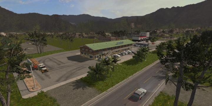 City Car Driving Multiplayer Mod