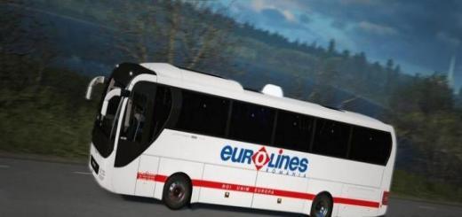2012 TÉLÉCHARGER SIMULATOR EUROLINES BUS EURO TRUCK