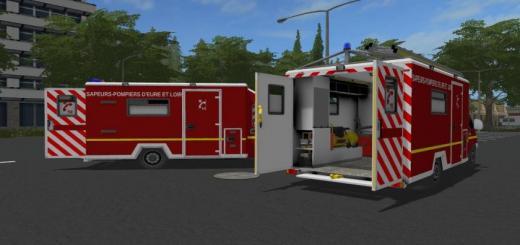 FS17 - Pack Vtu Vat Vcyno V1 | Simulator Games Mods Download
