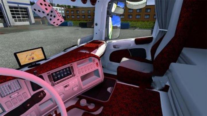Euro truck simulator 2 opengl