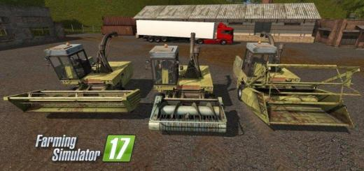 FS17 Harvesters Mods| Page 6 of 83 | Simulator Games Mods Download