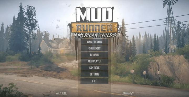 spintires mudrunner american wilds mods download