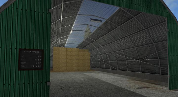 fs17  cotton bale storage v1 0 1 0