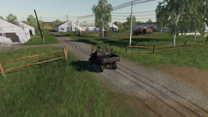 Car Driving Games >> FS19 - Baldeykino Map Beta | Simulator Games Mods Download