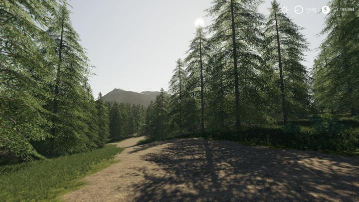 Car Simulator Games >> FS19 - Boulder Canyon Logging Map V1 | Simulator Games ...