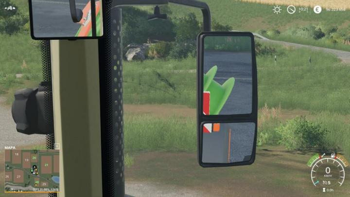 Car Simulator Games >> FS19 – Cameramod V1 – Simulator Games Mods Download