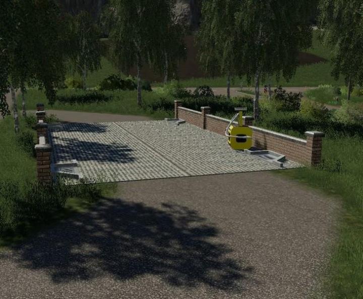 Fs19 Felsbrunn Edit By Mc V1 1 Simulator Games Mods