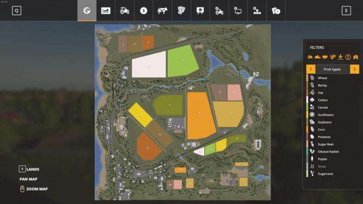 Car Simulator Games >> FS19 - Ravenport Mcknightg Edition V1.0.6 | Simulator