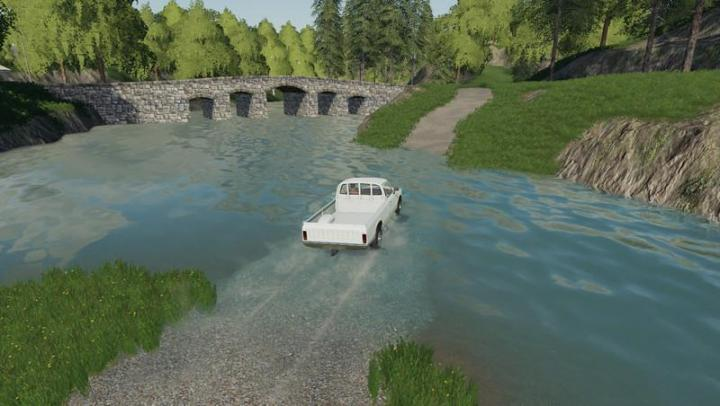 Car Driving Games >> FS19 - Sherwood Park Farm Map Beta | Simulator Games Mods ...