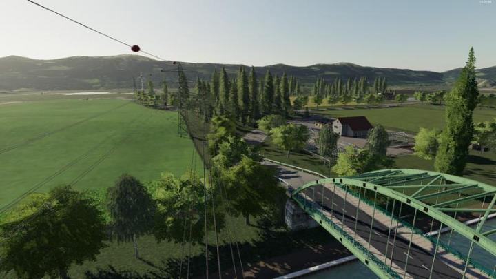Car Simulator Games >> FS19 - Suedhemmern Multifrucht Map V1.2.1   Simulator ...