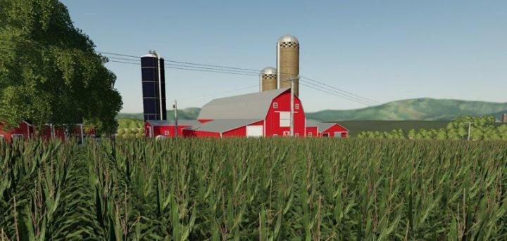 Mechanics Near Me >> FS19 - Westby Wisconsin Map Beta | Simulator Games Mods Download