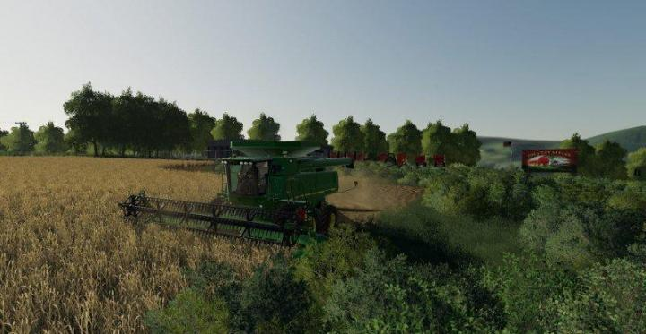Car Simulator Games >> FS19 - Westby Wisconsin Map Beta | Simulator Games Mods ...