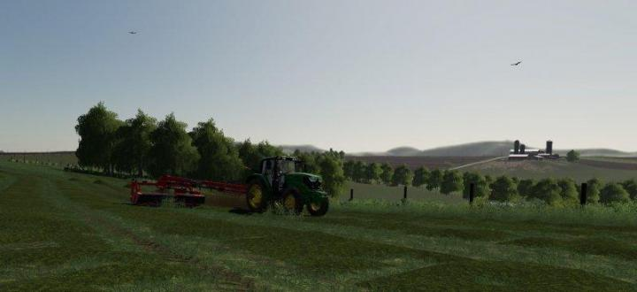 Good Mechanics Near Me >> FS19 – Westby Wisconsin Map Beta – Simulator Games Mods Download