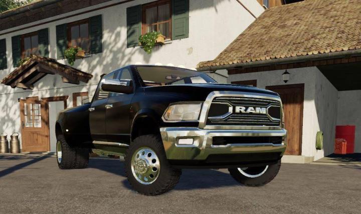 Dodge Ram Truck Games | Best Car Reviews 2019 2020