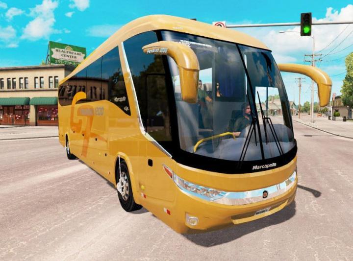 Ats Bus Mods – Simulator Games Mods Download