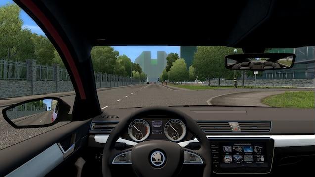 car driving simulator download 2018