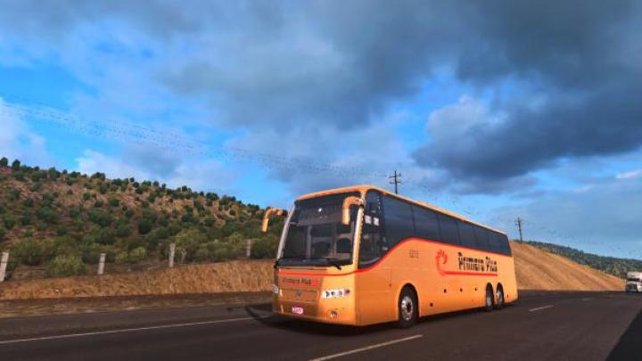 ATS - Reshade V1 1 (1 35 x) | Simulator Games Mods Download