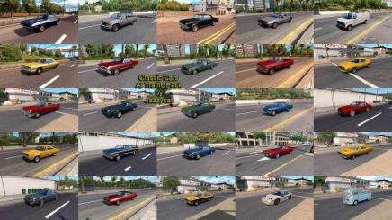 Ats 1 34 Mods | Simulator Games Mods Download
