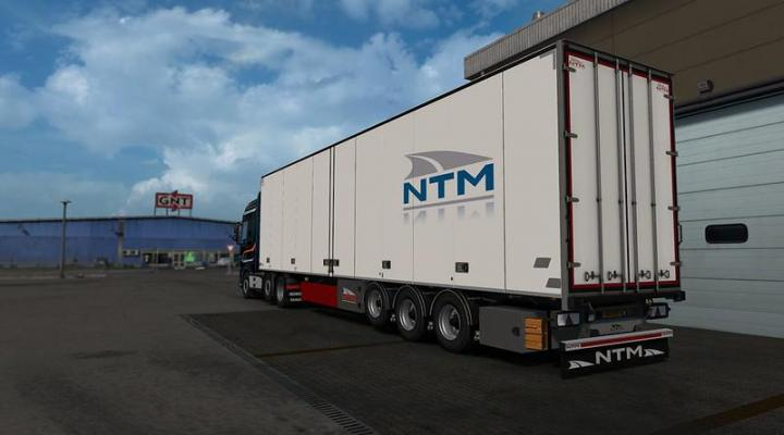 ETS2 - Ntm Semi/full-Trailers V2 (1 35 x)   Simulator Games Mods