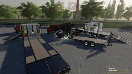 FS19 - Pj Lawn Care Pack V2 | Simulator Games Mods Download