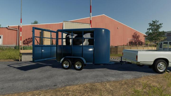 FS19 - Lizard 500 Series V1 | Simulator Games Mods Download