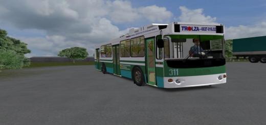 Omsi 2 - Bus Mods Mods | Simulator Games Mods Download