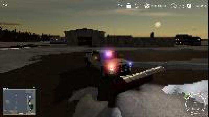 FS19 - 2020 Chevy Silverado Plow Truck V1 | Simulator ...