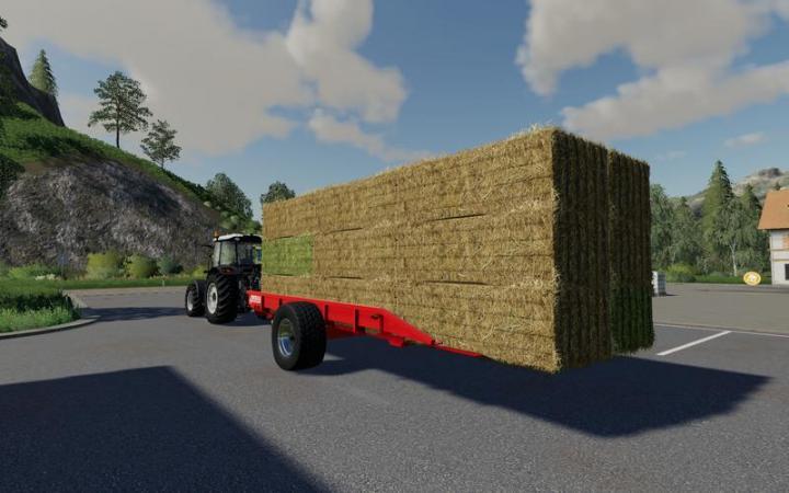 FS19 - Nieckowo Map | Simulator Games Mods Download